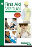 Detailed First Aid Manual